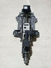 2005 - 2009 LAND ROVER DISCOVERY 3 RANGE ROVER SPORT STEERING COLUMN QMB500770