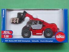 1:50 Siku Super 3507 Manitou MHT 10230 Teleskoplader Blitzversand per DHL-Paket