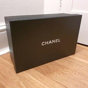 Chanel Shoes Empty Box