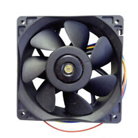 7000RPM Cooling Fan Replacement 4-pin Connector For Antminer Bitmain S7 S9 38CFM