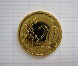 20 cent Euro 2003 BE @ Pays Bas @ neuf extrait du coffret