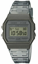 CASIO F-91WS-8EF Collection