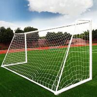 6*4ft/1.8*1.2m Football Soccer Goal Net Kids Outdoor Sports Training Match Net
