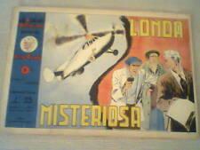 ALBI VITTORIOSO AVE 1948 SERIE JIM BRADY 5 CAESAR URANIA, ALTRI TED  SL BONELLI