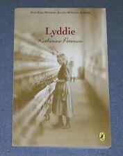 Lyddie by Katherine Paterson (PB)