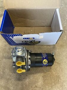 SU Fuel Pump Genuine, AZX1307EN  Full Electronic Version MGB, AH.