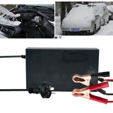 12v 3 Stage 20 amp 20A Fully Automatic Caravan Battery Charger Suits 45 to 260Ah