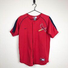 Nike Cardinal's Team Jersey Size Large
