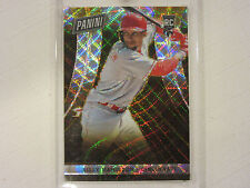 2014 National Convention VIP Gold Parallel Rookie Card  Billy Hamilton 3/10