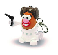 Stormtrooper Key chain Star Wars Poptaters Mr Potato Head Licensed PPW 08867