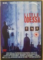 Little Odessa 1994 New York Juif Russe Mafia Mob Gangster Crime Thriller DVD