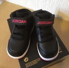NIKE Toddler GIRLS's/UNISEX/Jordan 1 Flight 5 PREM GT/UK7.5 /Authentic Trainers