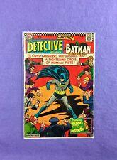 Detective Comics #354 (1966):  Doctor Tzin-Tzin!  VG/FN (5.0)!