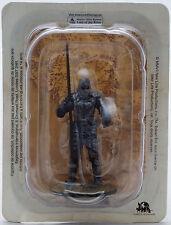 Figurine Collection plomb Seigneur des Anneaux Pillard ORC Eaglemoss Figure