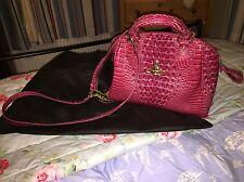 vivienne Westwood Handbag Excellent Condition