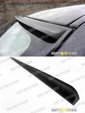 UNPAINTED Delicate SK Design Rear Roof Spoiler for 06-13 Lexus IS250 IS350 IS F