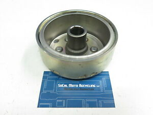 KTM 125 200 250 300 380 2K-3 OEM Flywheel, See Ad for Fit (Stock Magneto Rotor)
