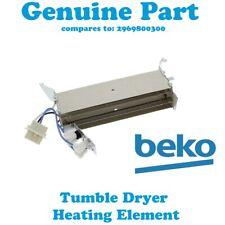 Beko Tumble Dryer Heating Element Thermostat Unit 2000W