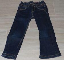 5302 - Jean bleu 5 ans bootcut OKAIDI