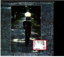 CD 2463 FAUSTO LEALI  IO CAMMINERO' SIGILLATO