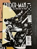 SPIDER-MAN NOIR #1 EYES WITHOUT A FACE VARIANT HTF - NM/NM+