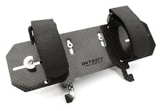 C26926SILVER Integy Composite Battery Tray for Axial SCX-10 Scale Rock Crawler