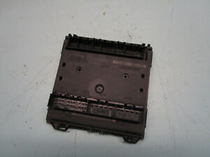 VW Polo 9N3 Bordnetzsteuergerät 6Q1937049D