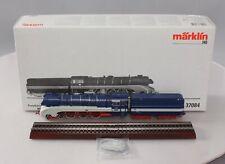 Marklin 37084 HO Scale DB Class 10 Steam Locomotive EX/Box