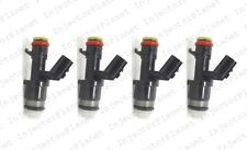Set of 4 Keihin Injector Honda 16450-R40-A01 / Stamp A