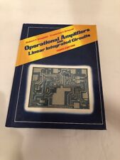 Operational Amplifiers and Linear Integrated Circuits Coughlin Driscoll Third Ed