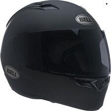 Bell Qualifier Street Helmet (Solid Matte Black, X-Large)