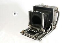 Linhof Technika Iii type 3 4x5 large format camera, 4x5 body