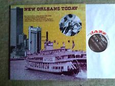 Various – New Orleans Today Label: Musica Jazz – 2MJP 1073 Format: Vi –  LP