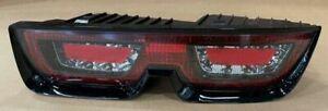NOS 2012-2013 Chevy Camaro OEM Tail Light 22829424 Chevrolet 22829424
