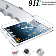 """TEMPERED GLASS Screen Protector for iPad 2 3 4 5th 6th Air 1 2 Pro 9.7 10.5 11"""""""