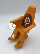 MOTU Castle Greyskull Throne Chair Masters of The Universe PART