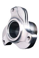 LTR450 disc brake hub assembly billet Suzuki 24-501 2006-2014 stock oem axle