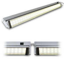 908mm LED schwenkbar Unterbauleuchte Schwenkkopf Schwenkleuchte Lichtleiste 16W