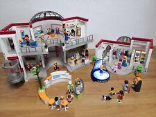 Playmobil 5485 Shopping Center + 5436 Modeboutique + Modenschau + viel Zubehör