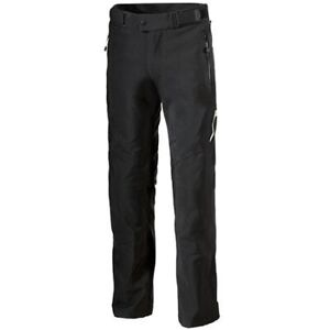 BMW Motorrad Women's Black TourShell Motorcycle Trousers W28 L30 76148531848