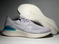 New Nike Men's Epic React Flyknit 2 Shoes (BQ8928-006) MEN SIZE 14 US