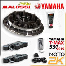 VARIATORE MALOSSI MULTIVAR 2000 MHR NEXT YAMAHA T-MAX TMAX 530 DAL 2017