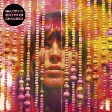 Melody's Echo Chamber (2012, CD NEUF)
