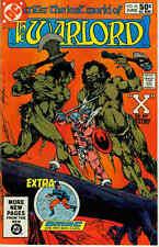 Warlord # 46 (Mike Grell, así que OMAC) (Estados Unidos, 1981)