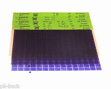 Microfich Ersatzteilkatalog Volvo LKW FS 7 Stand 04/2000