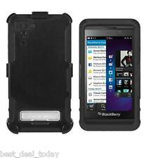Seidio Rugged Convert Combo Case W/Holster For Blackberry Z10 BB10 BB-10 Verizon