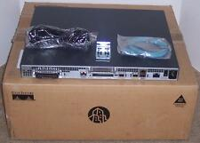 Cisco IAD2431-16FXS 16-Port VOIP Wired Gateway Router 2xAvailable