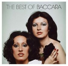 Baccara Best Of CD NEW SEALED 2005 Yes Sir, I Can Boogie/Sorry I'm A Lady+