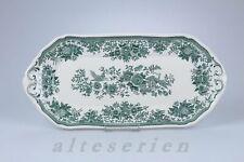 Königskuchenplatte 32,2x15 cm Villeroy & Boch Fasan grün