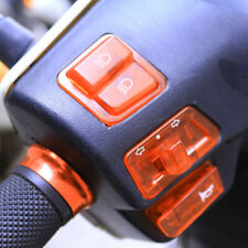 5 x Turn Signal Headlight Starter Horn Switch Button For GY6 50CC 150CC Scooter